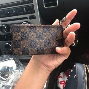 Louis Vuitton Accessories - Louis Vuitton wristlet